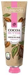 Bielenda Hand Cream COCOA BUTTER odżywczy krem do rąk 50ml