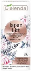 Bielenda Japan Lift - Krem pod oczy przeciwzmarszczkowy 15ml
