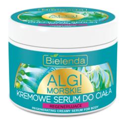 Bielenda Kremowe Serum do ciała algi morskie 200ml