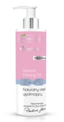 Bielenda Professional Natural Beauty Naturalny olejek ujędrniający 190ml