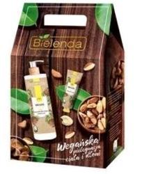 Bielenda ZESTAW Brazil Nut