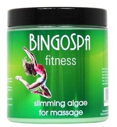 BingoSpa Fitness Odchudzające algi do masażu 250g