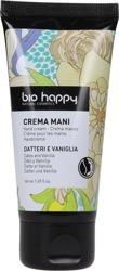 BioHappy Crema Mani Odżywczo-ochronny krem do rąk Daktyle&Wanilia 50ml