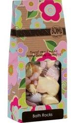 Bomb Cosmetics Bath Rocks Gift Pack - Zestaw upominkowy Kąpielowe kamyki