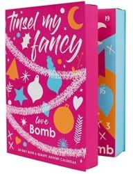 Bomb Cosmetics Kalendarz Adwentowy TINSEL ME FANCY
