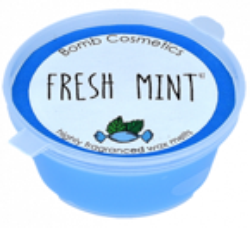 Bomb Cosmetics Wosk zapachowy FRESH MINT 35g