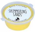 Bomb Cosmetics Wosk zapachowy SHIMMERING SANDS 35g