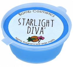Bomb Cosmetics Wosk zapachowy STARLIGHT DIVA 35g