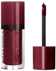 Bourjois Rouge Edition Velvet Matowa pomadka do ust 37 ultra-violette