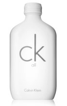 CALVIN KLEIN CK ALL EDT Woda toaletowa unisex 100ml