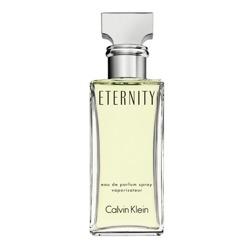 Calvin Klein Eternity Woda perfumowana dla kobiet 100ml UNBOX