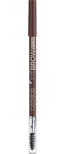 Catrice Eye Brow Stylist Pencil Kredka do brwi 025 Perfect Brown 1,6 g