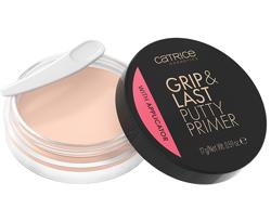Catrice Grip&Last Putty Primer baza pod makijaż 17g