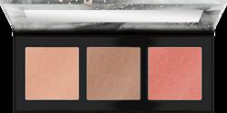 Catrice Highlight&Blush Glow Palette Paletka rozświetlaczy i różu 12,6g