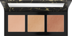 Catrice Highlight&Bronze Glow Palette Paletka rozświetlaczy i bronzera 12,6g