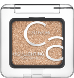 Catrice Highlighting Eyeshadow Rozświetlający cień do powiek 050 Diamond Dust 2,4g