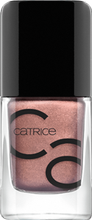 Catrice ICONails Acai Oil Lakier do paznokci z olejkiem Acai 85 Every Sparkle Happens For A Reason