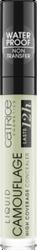 Catrice Liquid Camouflage High Coverage Concealer Wodoodporny kryjący korektor w płynie 200 anti red 5ml