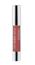Catrice Pure Shine Colour Lip Balm - Balsam do ust w kredce 010 Rose & Woody, 2,5 g