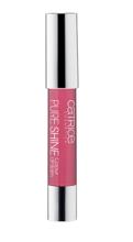 Catrice Pure Shine Colour Lip Balm - Balsam do ust w kredce 040 My Cherry Berry, 2,5 g