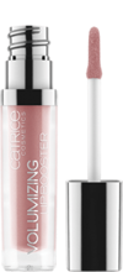 Catrice Volumizing Lip Booster Błyszczyk zwiększający objętość ust 120 coffee shot 5ml