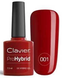 Clavier Lakier Hybrydowy ProHybrid 001 7,5ml