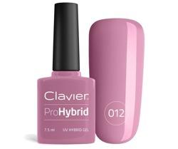 Clavier Lakier Hybrydowy ProHybrid 012 7,5ml