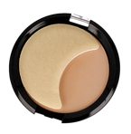 Constance Carroll Silky Smooth Pressed Powder Puder prasowany 02 Gold Sand 8g