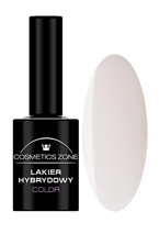 Cosmetics Zone Lakier hybrydowy 001 French Pink 7ml