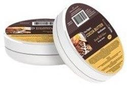 CosmoSPA Pure Organic Cocoa Butter Naturalne Masło Kakaowe 100 ml