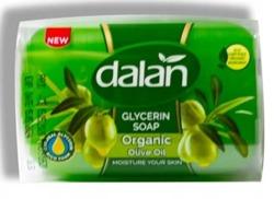 DALAN Glycerine mydło w kostce Olive oil 100g