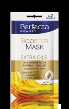 DAX Perfecta Booster Mask Extra Oils -  Maska – olejek 10 ml