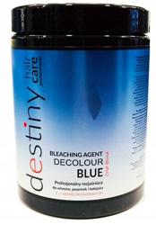 DESTIVII Rozjaśniacz do włosów Blue 500g