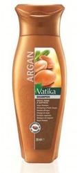 Dabur Argan Vatika Shampoo - Szampon z olejkiem arganowym, 200 ml