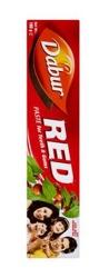 Dabur Paste fot Teeth & Gums - Ziołowa pasta do zębów RED , 100g