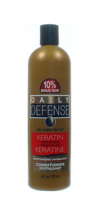 Daily Defense Keratin Conditioner - Keratynowa odżywka do włosów, 473 ml