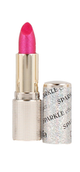 Delia Be Glamour Cream Glow Sparkle lipstick Pomadka do ust 607 4g