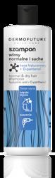 DermoFuture Daily Care Szampon do włosów normalnych i suchych 380ml
