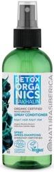 Detox Organics odżywka nawilżajaca spray 170ml
