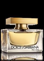 Dolce&Gabbana The One EDP 50ml Woda perfumowana dla kobiet