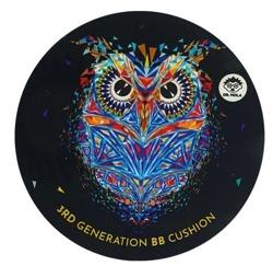 Dr. Mola 3rd S Generation BB Cushion Krem BB w kompakcie 21 Light Beige 15g