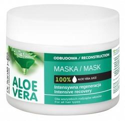 Dr. Sante Aloe Vera Maska do włosów 300ml