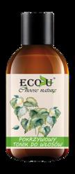 ECO-U tonik do włosów pokrzywa 200ml