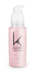 EDELSTEIN Keratin Structure Regeneracyjny fluid keratynowy do włosów 100ml