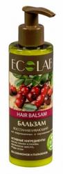 EO LAB Balsam regenerujący do włosów zniszczonych i farbowanych 200ml