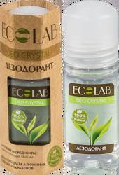 EO LAB Deo Crystal - Antyperspirant naturalny z wyciągiem z kory dębu  50ml