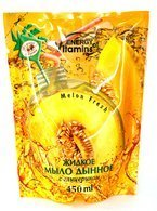 Energy of Vitamins mydło zapas Melon 450ml