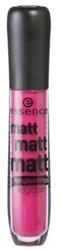 Essence Błyszczyk do ust Matt Matt Matt 10 Strawberry Skin