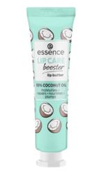 Essence Lip Care Lip Butter Coconut Oil Masełko do ust 12ml