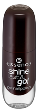 Essence Shine Last&Go! Żelowy lakier do paznokci 49 Need your love 8ml